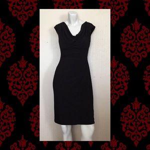 🎩Lauren Ralph Lauren Little Black Dress